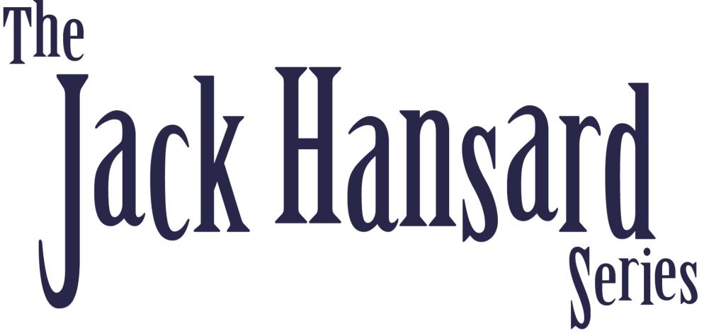 Jack Hansard White Background