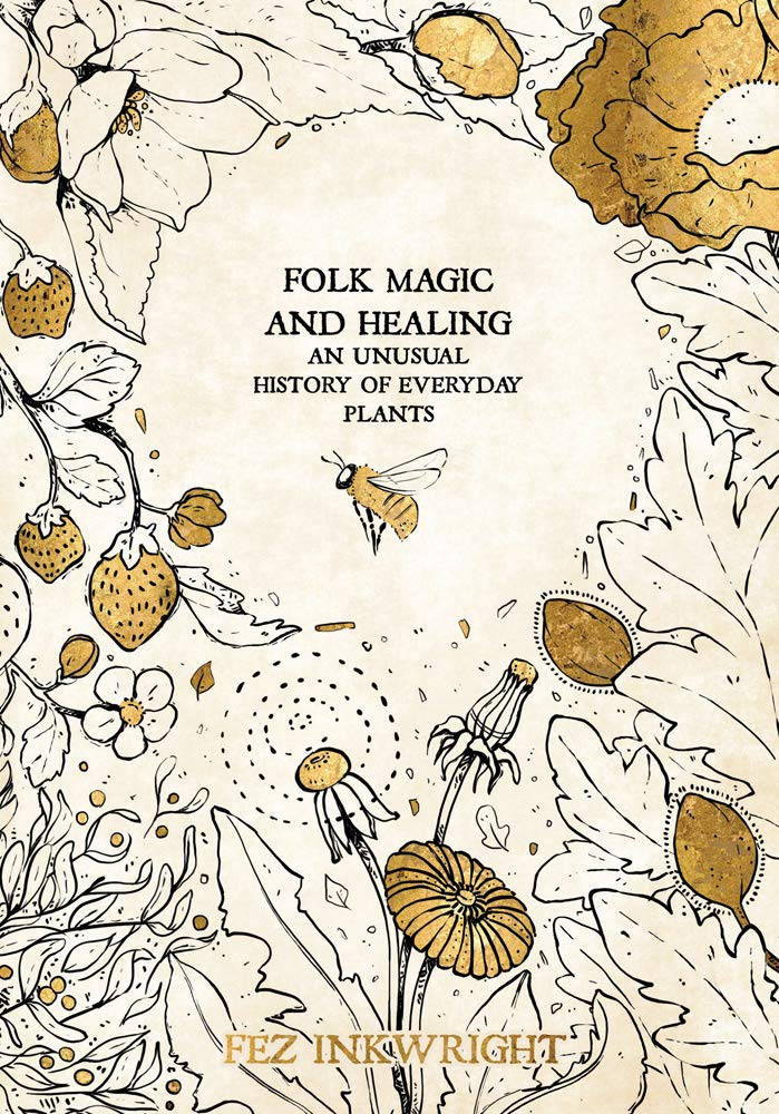Folk Magic and Healing book