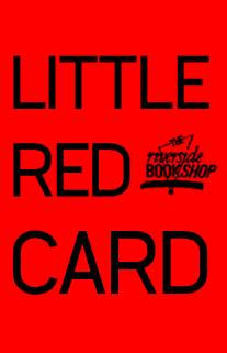 Bookshop Loyalty Card