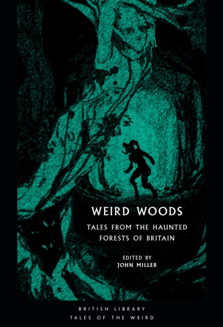 Weird Woods book