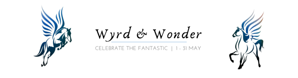 Wyrd and Wonder Pegasus Banner